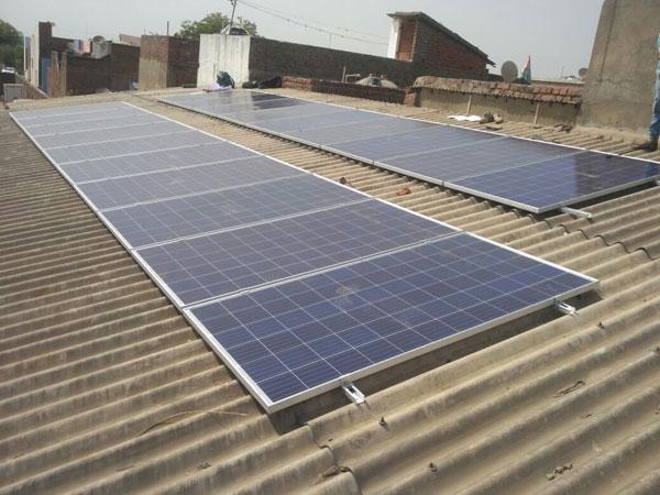 solar structure Manufacturer