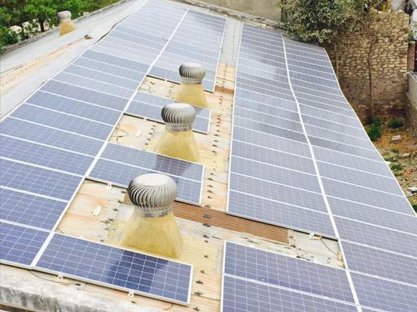 solar structure Exporter