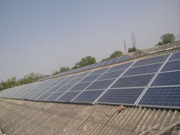 solar section Manufacturer