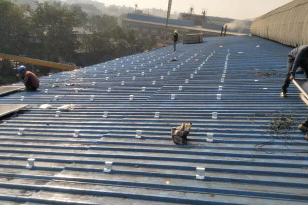 solar rafter