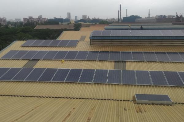 Solar panel z clamp