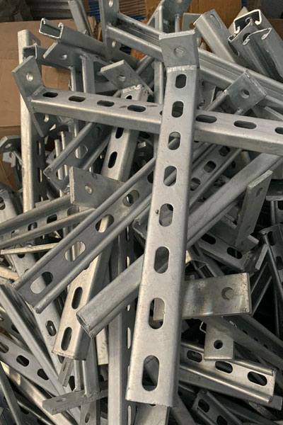 Cantilever Bracket Suppliers